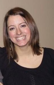 Rachel Olive