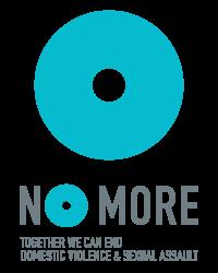 NOMORE.org Logo